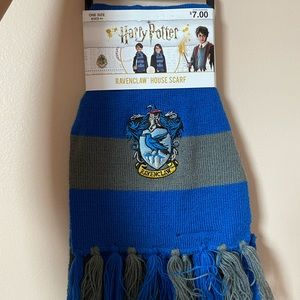 Harry Potter Ravenclaw House Scarf